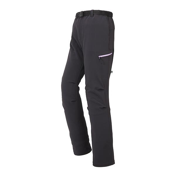 ☆NEW☆ 【カリマー karrimor】 arete softshell W's pants(ウィメンズ) 【2014年 秋冬の新商品】・(BK) Black