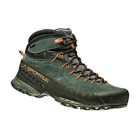 スポルティバ(LA SPORTIVA) トラバース X4 ミッド GTX® (シューズ 登山靴) 27E