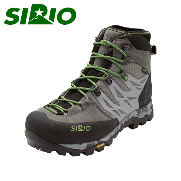 シリオ(SIRIO) P.F.46-3 (シューズ 登山靴) PF46-3