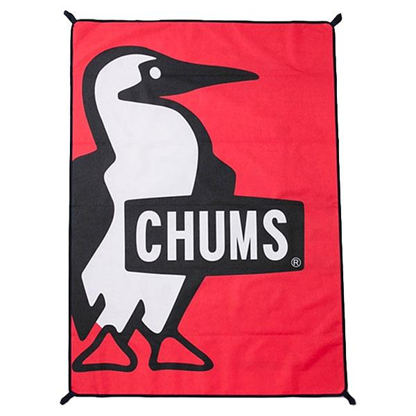 チャムス(CHUMS) アウトドアテント・シュラフ ブービーピクニックシート Booby Picnic Sheet CH621189 0000