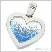 Azulハート