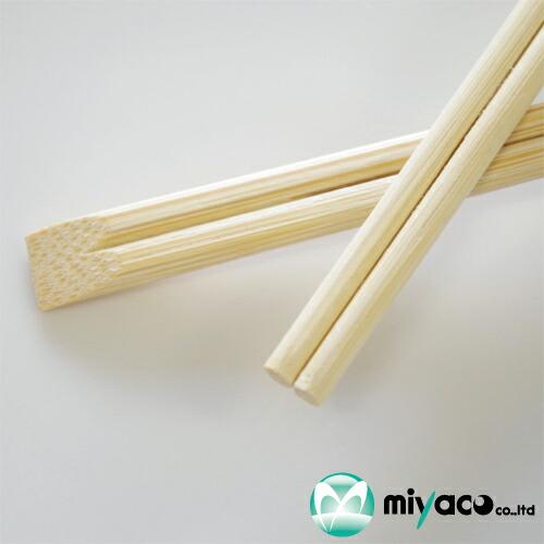 竹箸 天削8寸(21cm)100膳