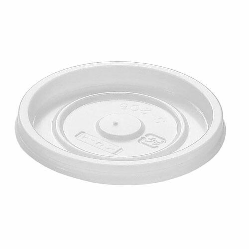 断熱カップSM-205D専用 針穴LID 2000枚_業務用_ホット用フタ_断熱フタ_テイクアウト