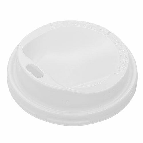 断熱カップSM-205D専用 ドリンキングLID 2000枚_業務用_ホット用フタ_断熱フタ_テイクアウト