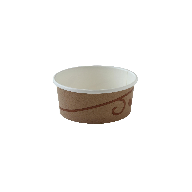 耐熱性紙容器 FC-180PET-EP カフェ 1500個