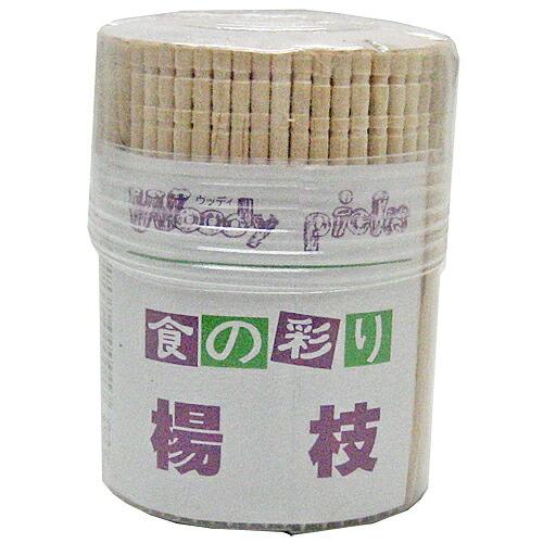 爪楊枝(容器入)No.40 30個