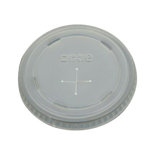 デキシー83パイ用ストロー穴LID半透明 2000枚