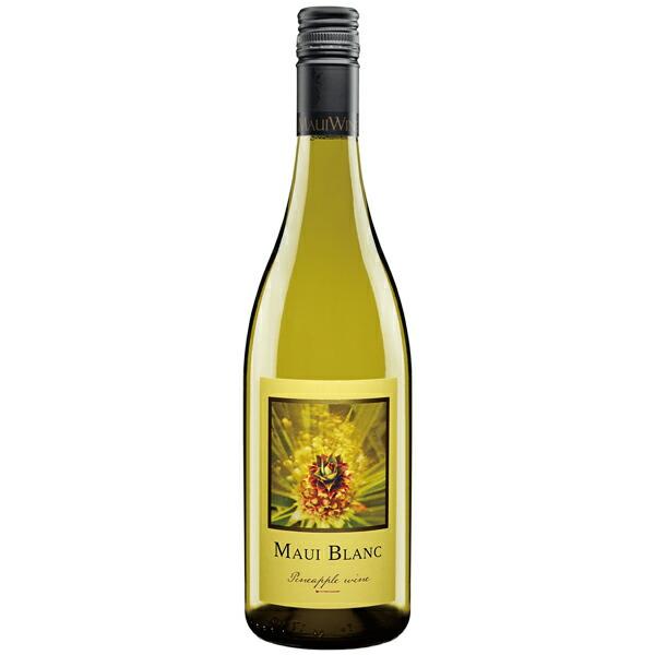 マウイブラン パイナップルワイン 750ml×3本セット