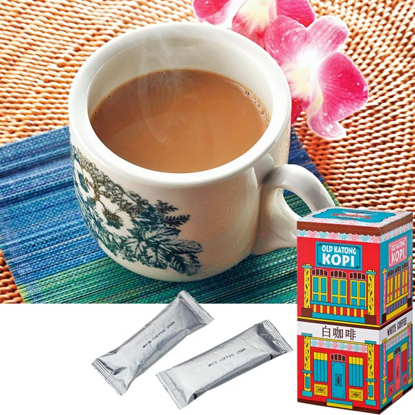 プラナカンコーヒー 【シンガポール お土産】|オンライン飲み会|シンガポール 土産 コーヒー 東南アジア おみやげ sa1204