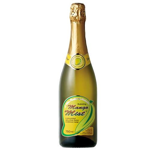 【オーストラリア お土産】マンゴースパークリングワイン 750ml|フルーツワイン お酒【お土産 お酒 おみやげ オーストラリア土産 海外】オーストラリア フルーツワイン sa0304