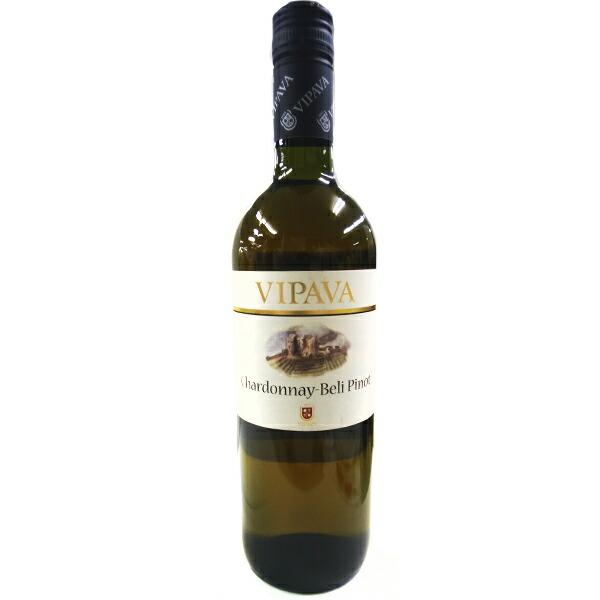 【スロベニア お土産】スロベニア 白ワイン シャルドネ ベリピノノアール 1本(750ml)|お酒 スロベニアワイン アルコール スロベニア土産 sa0304