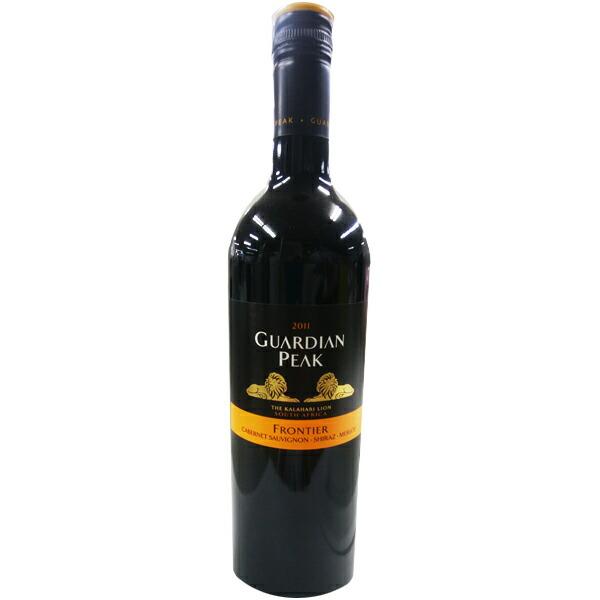 【アフリカ お土産】南アフリカ赤ワイン sa0304