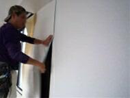 マグの相方の上に壁紙を重ねて貼りこんでいきます