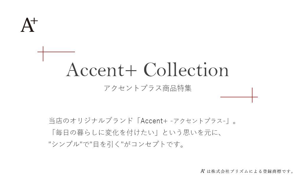 Accent+特集