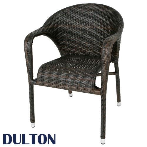 Weaving chair / 編み込みチェア