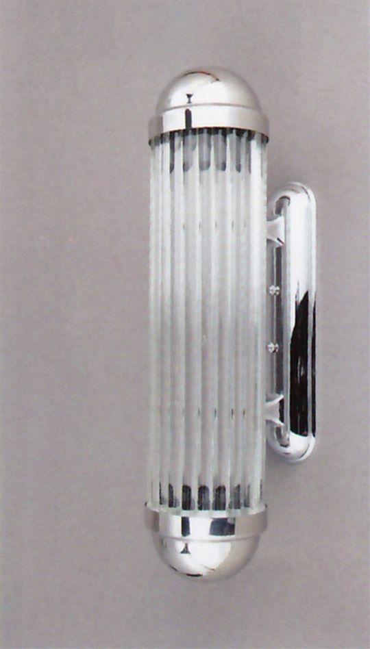 ウォールランプ Glass stick