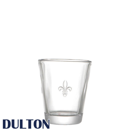 グラスカップ フルール・ド・リス
