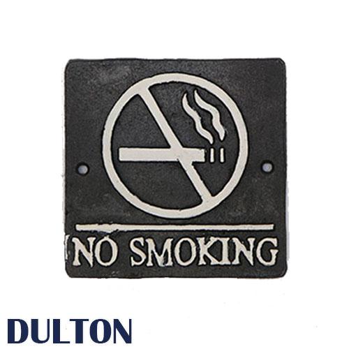 スクエアサイン NO SMOKING