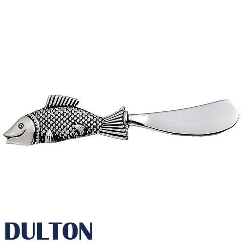 バターナイフ BUTTER KNIFE FISH