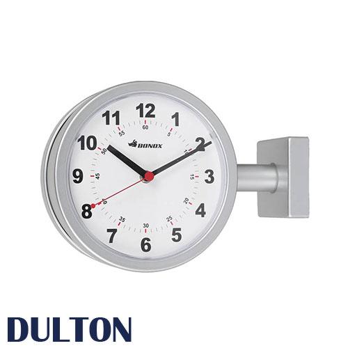 両面ウォールクロック 170D Double face clock 170D