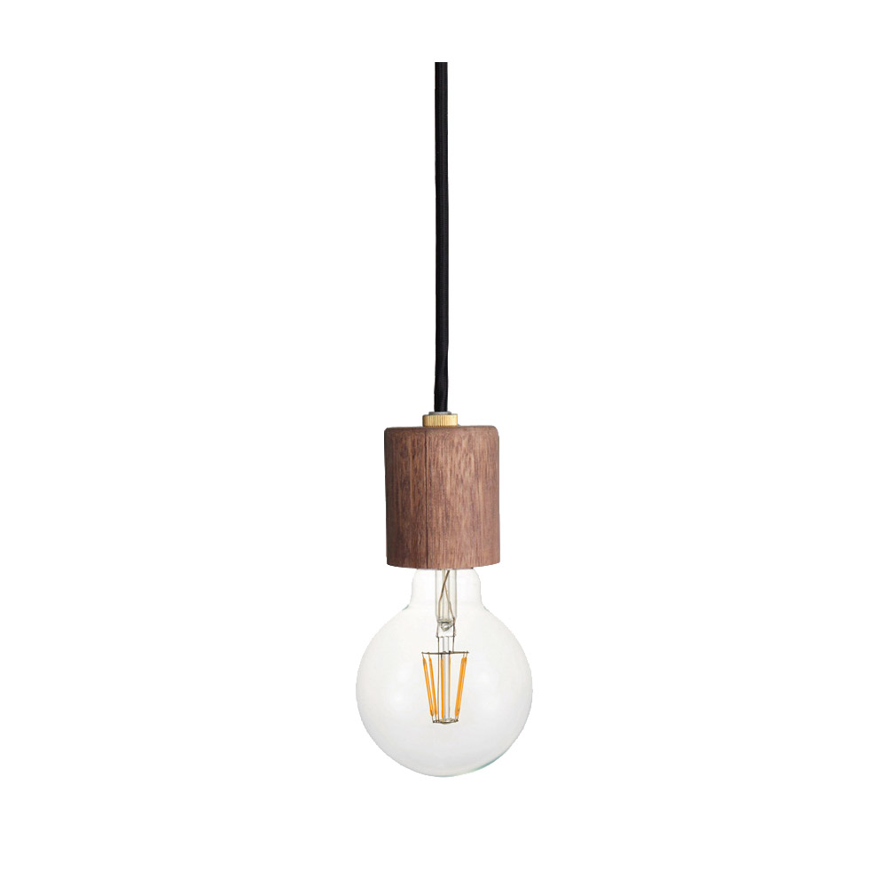 LED ヌード ペンダントランプ
