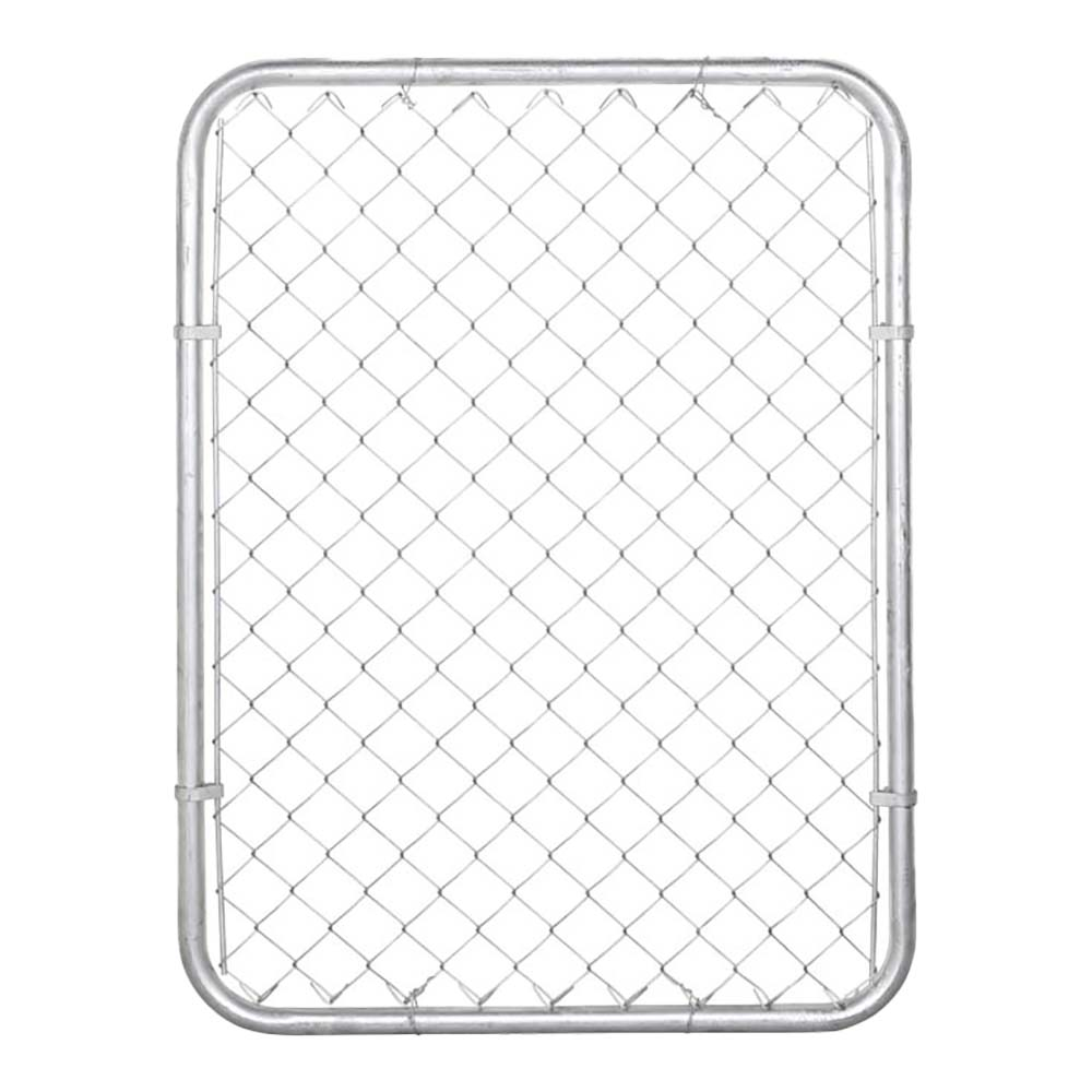 ガルバナイズド フェンス 1500×900