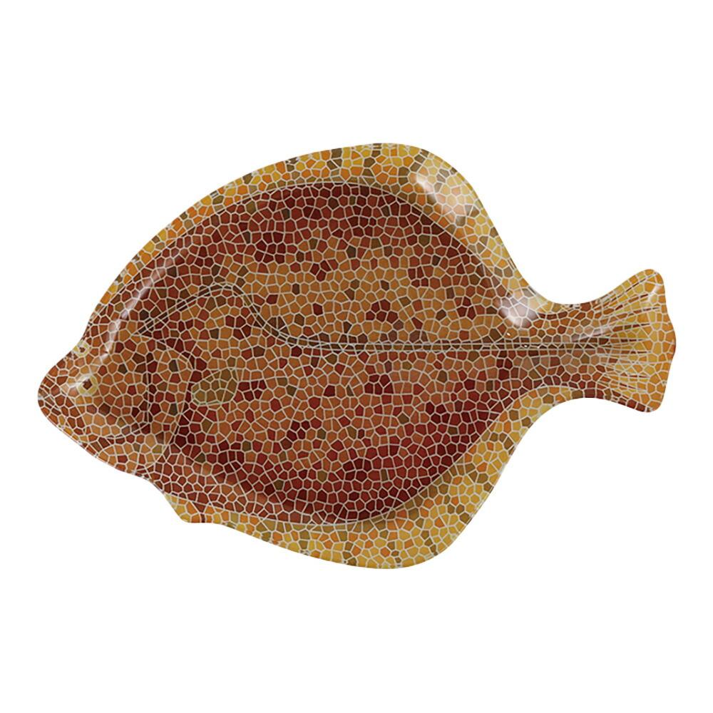 魚プレート6枚セット