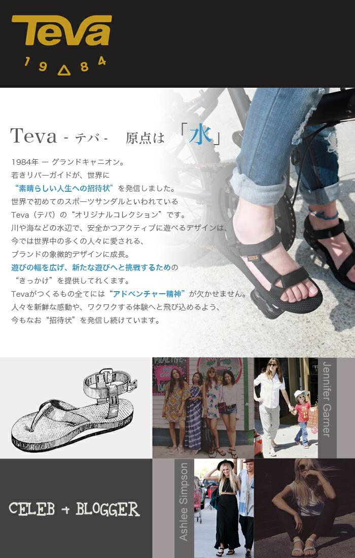 Teva 【テバ】