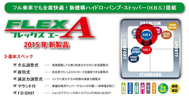 FLEX A