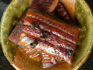 国産うなぎの佃煮 味自鰻