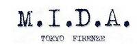 MIDA【ミダ】