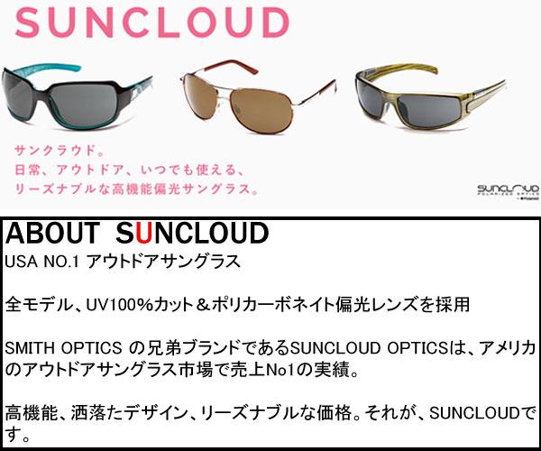 ad0cd3884dc eWESTCOAST RAKUTEN ICHIBATEN  SUNCLOUD (sun cloud) RAMBLER BLACK ...