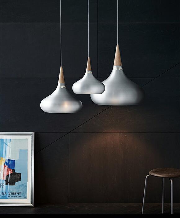 LIGHTYEARS(ライトイヤーズ)「ORIENT Aluminium P2(オリエント)」アルミニウム