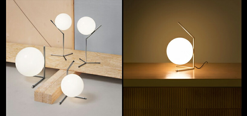 FLOS(フロス) IC Lights