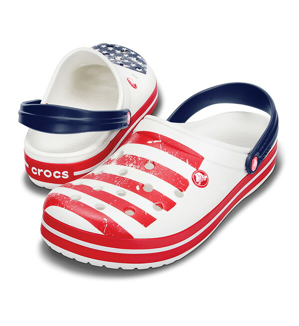 Shop our sporty line of Crocband clogs for kids. The bold stripe around the base of the clog is inspired by vintage sneakers, making them fun and exciting!