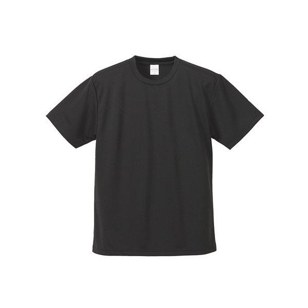 【送料無料】UVカット吸汗速乾 Tシャツ 【 3枚セット 】 CB5900 ブラック & ホワイト & グレー XXXXLサイズ ファッション トップス Tシャツ 半袖Tシャツ レビュー投稿で次回使える2000円クーポン全員にプレゼント