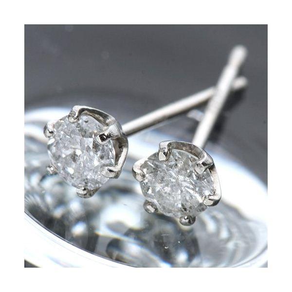 10000円以上送料無料 プラチナ0.3ct ダイヤモンドピアス ファッション ピアス・イヤリング 天然石 ダイヤモンド レビュー投稿で次回使える2000円クーポン全員にプレゼント