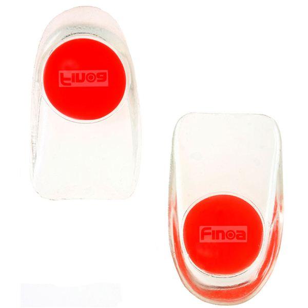 【送料無料】Finoa(フィノア) ヒールカップ 女性用インソール ( ~ 24.5 cm ) 33132 (靴の中敷き) ファッション 靴・シューズ 中敷き・クリーナー・キーパー インソール(女性用) レビュー投稿で次回使える2000円クーポン全員にプレゼント