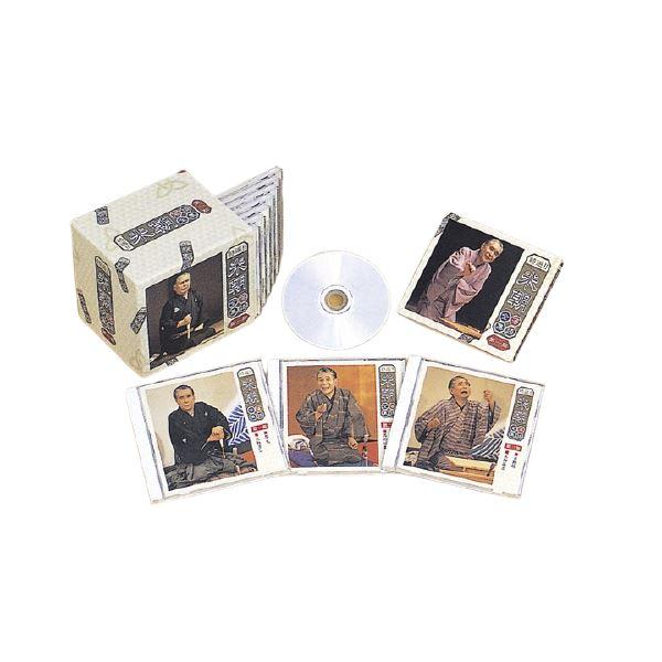 【桂米朝】 上方落語大全集 【第三期】 CD10枚組 別冊解説 速記本付き ボックスケース入り 〔ホビー 趣味 演芸〕 ホビー・エトセトラ 音楽・楽器 CD・DVD レビュー投稿で次回使える2000円クーポン全員にプレゼント