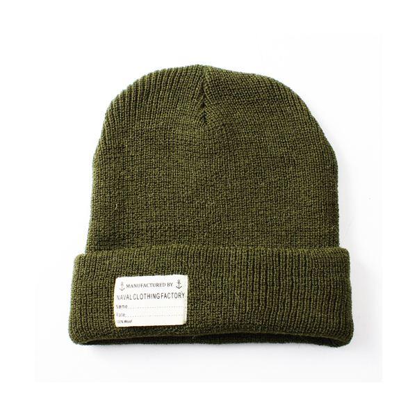 NAVA L C LOTHING FACTORY ウォッチキャップレプリカ オリーブ ファッション 帽子・キャップ・ハット レディース帽子 レビュー投稿で次回使える2000円クーポン全員にプレゼント