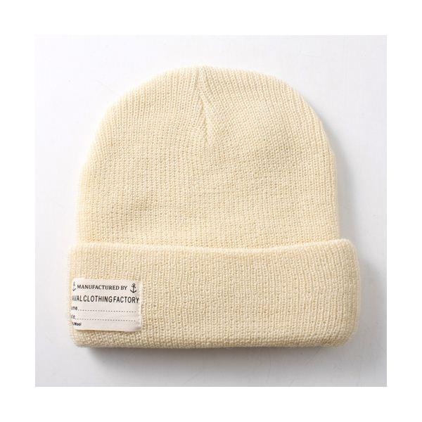 10000円以上送料無料 NAVA L C LOTHING FACTORY ウォッチキャップレプリカ ナチュラル ファッション 帽子・キャップ・ハット レディース帽子 レビュー投稿で次回使える2000円クーポン全員にプレゼント