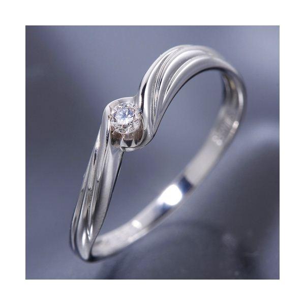 5000円以上送料無料 ウェービーダイヤリング 指輪 11号 ファッション リング・指輪 天然石 ダイヤモンド レビュー投稿で次回使える2000円クーポン全員にプレゼント