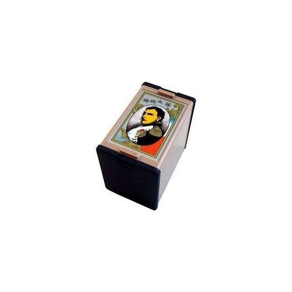 10000円以上送料無料 任天堂 花札 大統領(黒) ホビー・エトセトラ ゲーム その他のゲーム レビュー投稿で次回使える2000円クーポン全員にプレゼント