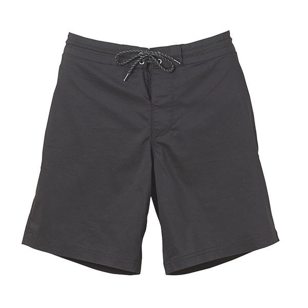 【送料無料】ストレッチクロスショートパンツ CB1279 ブラック Lサイズ ファッション ボトムス パンツ メンズ レビュー投稿で次回使える2000円クーポン全員にプレゼント