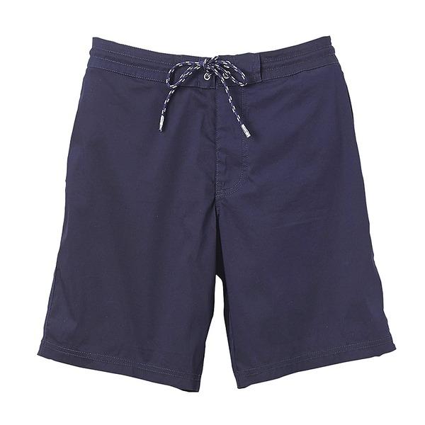 【送料無料】ストレッチクロスショートパンツ CB1279 ネイビー XLサイズ ファッション ボトムス パンツ メンズ レビュー投稿で次回使える2000円クーポン全員にプレゼント