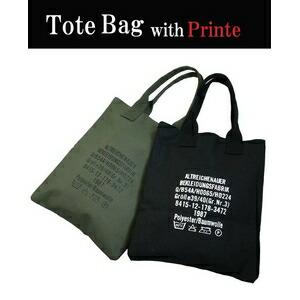 【送料無料】キャンパストートバッグ ロゴ入り ブラック ファッション バッグ トートバッグ その他のトートバッグ レビュー投稿で次回使える2000円クーポン全員にプレゼント