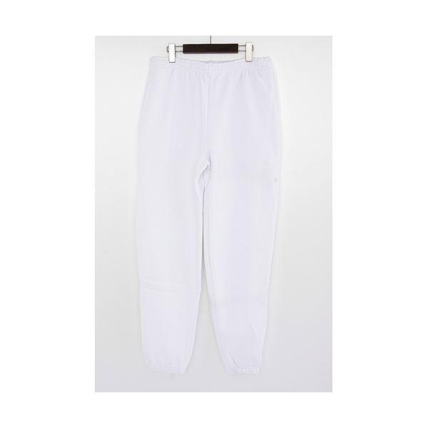 【送料無料】超ヘビーウェイト13OZ裏起毛スウェットパンツ ホワイト Mサイズ ファッション ボトムス パンツ ミリタリーパンツ レビュー投稿で次回使える2000円クーポン全員にプレゼント
