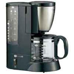 象印マホービン コーヒーメーカー EC-AS60-XB 家電 キッチン家電 コーヒーメーカー レビュー投稿で次回使える2000円クーポン全員にプレゼント