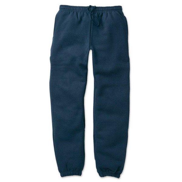 10000円以上送料無料 12.4ozヘビーウェイト裏起毛パンツ 7211 ネイビー Sサイズ ファッション ボトムス パンツ スウェットショーツ・スウェットパンツ レビュー投稿で次回使える2000円クーポン全員にプレゼント