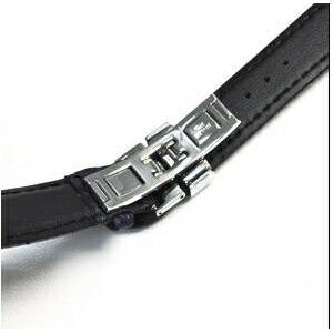 【送料無料】【3個セット】腕時計用パーツ バタフライバックル 【メンズ20mm】 ファッション 腕時計 時計用工具・パーツ レビュー投稿で次回使える2000円クーポン全員にプレゼント